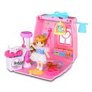 《MIMI World》迷你MIMI 提包寵物店╭★ JOYBUS玩具百貨