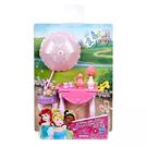 《 Disney 迪士尼 》Hasbro 迪士尼小公主小型扮家家酒遊戲組 - 茶具組 / JOYBUS玩具百貨