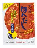 烹大師鰹魚風味調味料50g