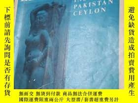 二手書博民逛書店ART罕見AND LETTERS( INDIA PAKISTAN CEYLON)1957.1Y19725