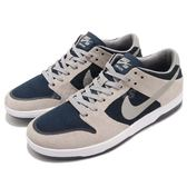 【五折特賣】Nike 滑板鞋 SB Zoom Dunk Low Elite 灰 黑 果凍底 極限運動 休閒鞋 男鞋【PUMP306】 864345-004