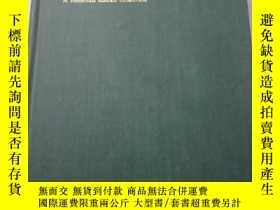 二手書博民逛書店罕見聚合物科學(下卷.) 文Y23470 JENKINS NOR