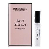 Miller Harris Rose Silence 玫瑰晨語淡香精 (2ml) EDP-隨身針管試香水