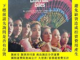 二手書博民逛書店The罕見Dances of the Emerald lsies
