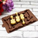 巧克力模  吉他10孔巧克力模 果凍模 皂模 冰塊模 想購了超級小物