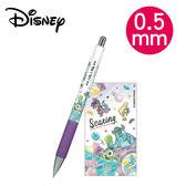 【日本正版】怪獸大學 自動鉛筆 0.5mm 自動筆 鉛筆 毛怪 大眼仔 皮克斯 迪士尼 Disney - 631249