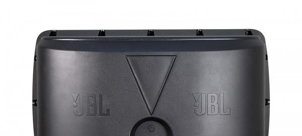 新竹專賣店 美國JBL RM101 2音路三單體雙號角高音10英吋強力低音喇叭懸吊喇叭/對