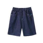 『小鱷魚童裝』仿牛仔棉褲(08號~18號)557606