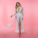 -在家玩系列-女情趣套裝 3件組 穿上白紗的那天 我是你今天的新娘CH_7518