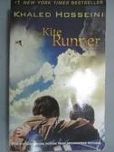 【書寶二手書T4/原文小說_IAN】The Kite Runner_Khaled Hosseini