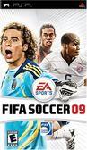 PSP FIFA Soccer 09 國際足盟大賽09(美版代購)