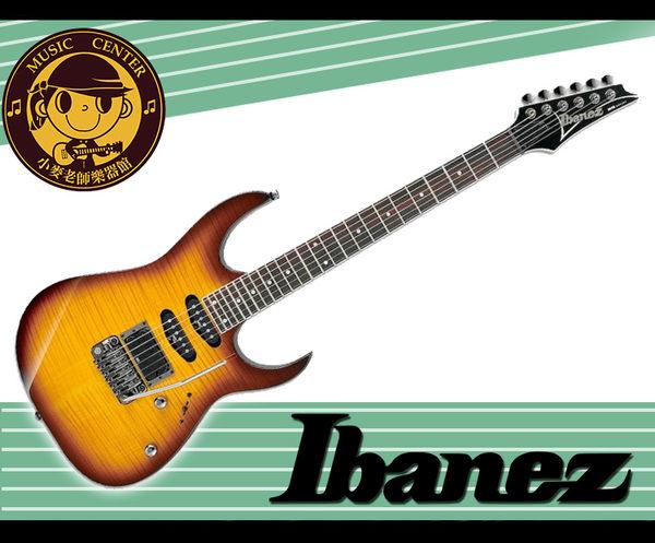 【小麥老師 樂器館】Ibanez RG460-VFM 電吉他 大搖座 Jackson  保固