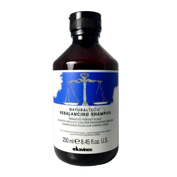 Davines 達芬尼斯 平衡控油系列 平衡控油洗髮露250ml【UR8D】