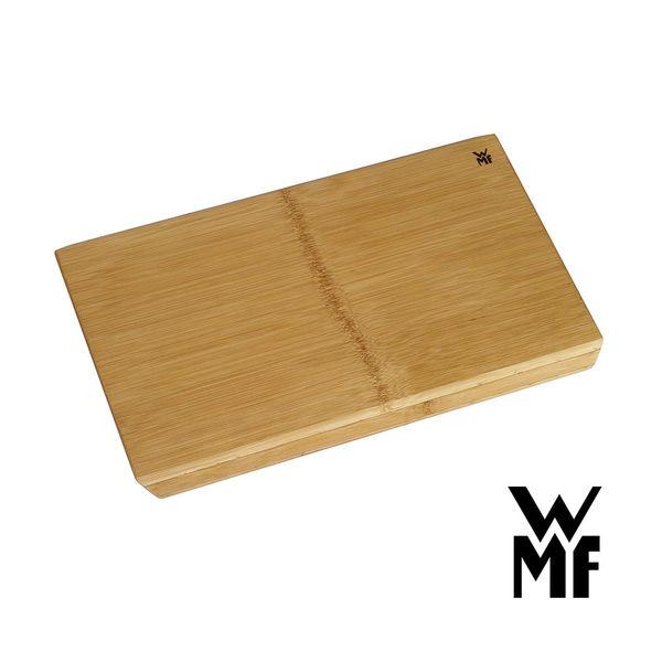 德國WMF 竹製砧板 38x26cm 公司貨