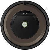 美國iRobot890高階組合掃地擦地機器人智慧家用全自動吸塵器國行    名購居家  ATF