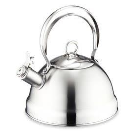 【好市吉居家生活】 Zushiang 日象 ZONK-01-25S 2.5L經典不鏽鋼鳴笛壺 笛音壺 開水壺 熱水壺