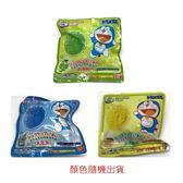 日本 入浴劑 沐浴劑 泡泡球 沐浴球-哆拉A夢(綠、 黃、藍隨機出貨) (7438) #內無附玩具 -超級BABY