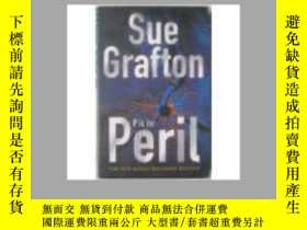 二手書博民逛書店P罕見IS FOR PERILY146810 Sue Graft