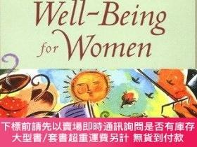 二手書博民逛書店365罕見Words Of Well-being For WomenY255174 Rachel Snyder