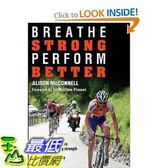 [美國直購 ShopUSA] Breathe Strong, Perform Better [Paperback] $908