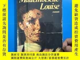 二手書博民逛書店Mademoiselle罕見LouiseY369774 Rosalind Laker 出版1982