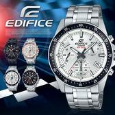 EDIFICE 帥氣魅力時尚腕錶 EFV-540D-7A CASIO EFV-540D-7AVUDF
