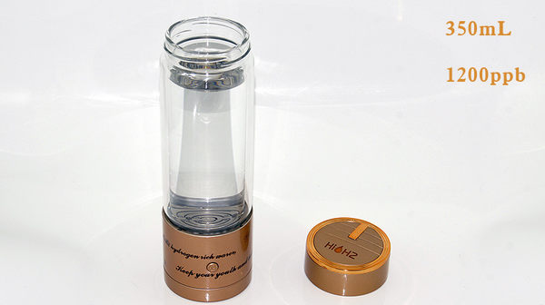 氫水 負氫水 水素水生成器 水素水杯 富氫水杯