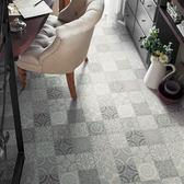 地板卷材  耐磨捲材 墨洛哥花磚紋 客廳 廚房 門市 展示廳用 SS-3320