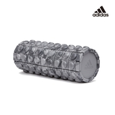 Adidas 3D 浮點按摩滾筒迷彩灰33cm