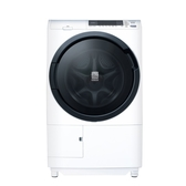 HITACHI 日立 BDSG110CJ 左開 滾筒洗脫烘衣機 3D自動全槽清水洗淨