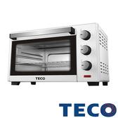 *免運費* TECO東元 18公升電烤箱 XYFYB1801