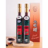 張媽媽-桑椹酵醋400ml