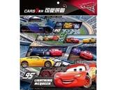 Cars 3 可愛拼圖 (C) QFB40C 根華 (購潮8) 汽車總動員 閃電麥坤