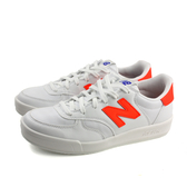 NEW BALANCE 復古鞋 運動鞋 白色 女鞋 WRT300CF-D no484