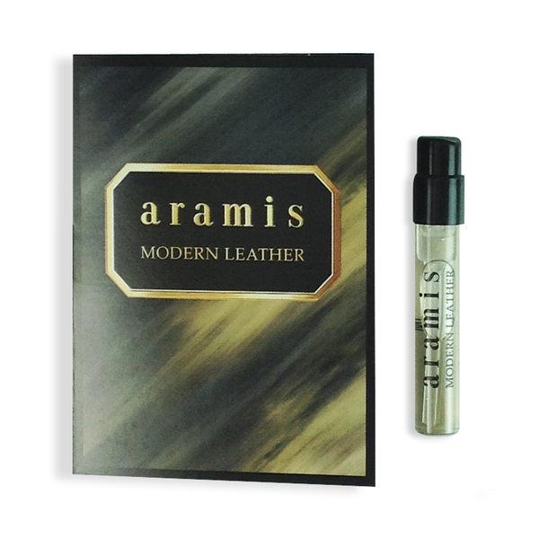 Aramis雅男士 當代皮革淡香 噴式針管1.5ml【UR8D】