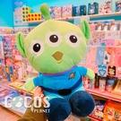 正版 玩具總動員 三眼怪 造型絨毛娃娃 抱枕 玩偶 交換禮物 生日禮物 COCOS SS099