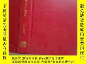 二手書博民逛書店The罕見Six Sigma Way【624】Y10970 Pe