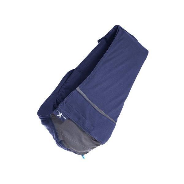 英國 Wallaboo 袋鼠背巾 - 雙色系