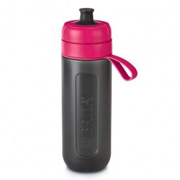 BRITA FILL & GO 運動濾水瓶粉紅色