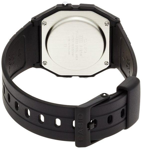 日本 CASIO 卡西歐復古電子錶 F-91W 那些年我們一起追的女孩 手錶【小福部屋】