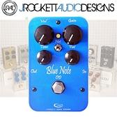 【非凡樂器】J.RAD Blue Note OD 藍調失真效果器 / J.Rockett美國手工製 / 贈導線 公司貨保固