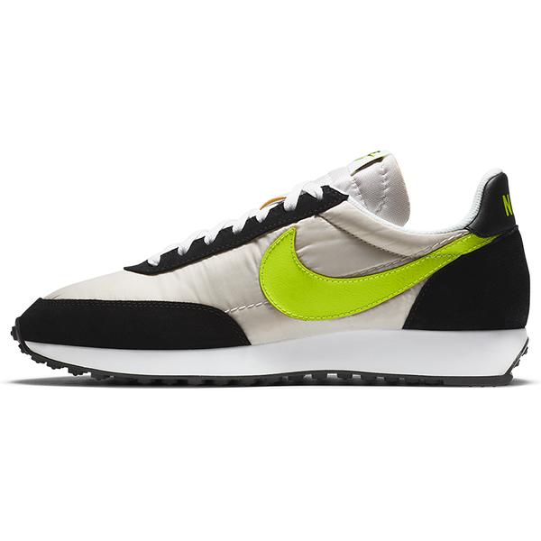 NIKE AIR TAILWIND 79 WW 男鞋 慢跑 休閒 麂皮 緩震 白 黑 【運動世界】CZ5928-100