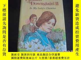 二手書博民逛書店UPSTAIRS罕見DOWNSTAIRS II 精裝毛邊本Y17