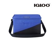 IGLOO 軟式保冷包 64664 COLLAPSE & COOL 6 / 城市綠洲 (戶外、露營踏青、食物保鮮、簡易攜帶、保冷袋)