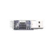 USB公頭 PL2303轉TTL 訊號轉換模組