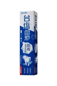 台鹽鹹淨晶亮牙膏140g