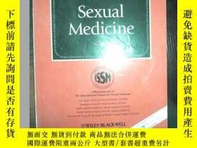 二手書博民逛書店外文書罕見SEXUAL MEDICINE 2011 11.8Y2