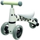 lebei樂貝 幼兒平衡滑步車-斑馬(僅2Kg超輕量!)[衛立兒生活館]