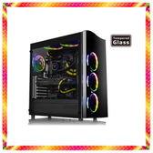 華碩Z390主機 i5-9400F電競GTX1050TI獨顯M.2 SSD超速硬碟600W電源