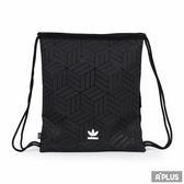 Adidas  GYMSACK 3D 愛迪達 束口袋- DV0200